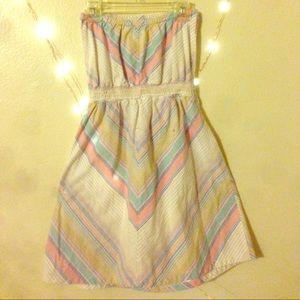 Lollipop Tube Dress